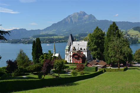 10 things to do in Luzern – Slovenian Girl Abroad