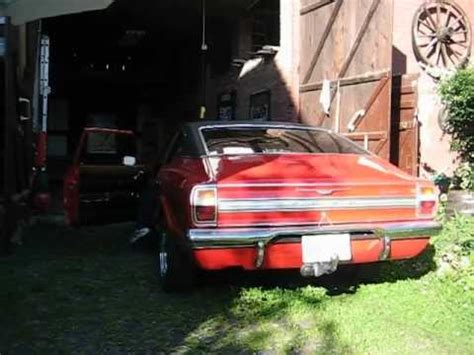 Hartz 4 Mustang - (German Edition) Ford Taunus GXL Coupe