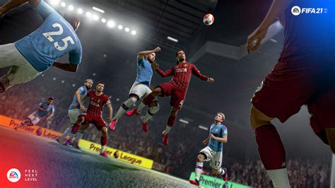 FIFA 21 release date, info, trailers and everything we know